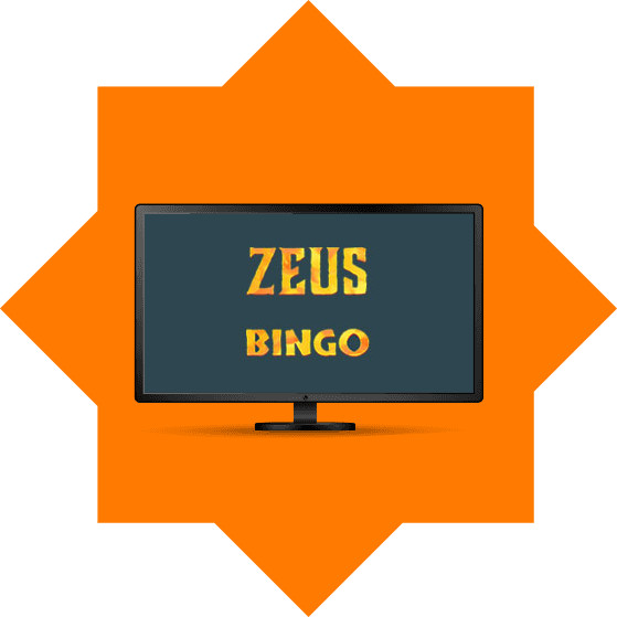 Zeus Bingo - casino review
