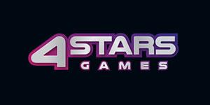 Free Spin Bonus from 4StarsGames