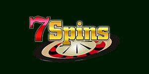 Free Spin Bonus from 7Spins Casino