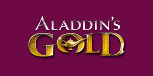 Latest no deposit bonus spins from Aladdins Gold Casino