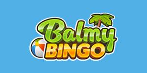 Balmy Bingo review