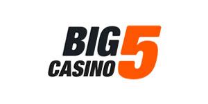 Latest no deposit bonus spins from Big 5 Casino