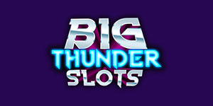 Big Thunder Slots review