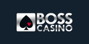 Free Spin Bonus from Boss Casino