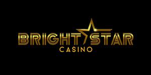 Freespin365 presents UK Free Spin Bonus from BrightStar Casino