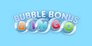 Bubble Bonus Bingo Casino review