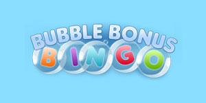 Freespin365 presents UK Free Spin Bonus from Bubble Bonus Bingo Casino