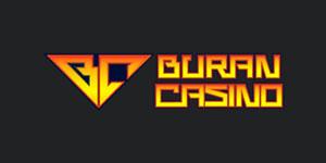 Free Spin Bonus from Buran Casino