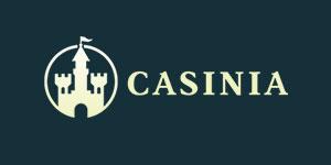 Free Spin Bonus from Casinia Casino