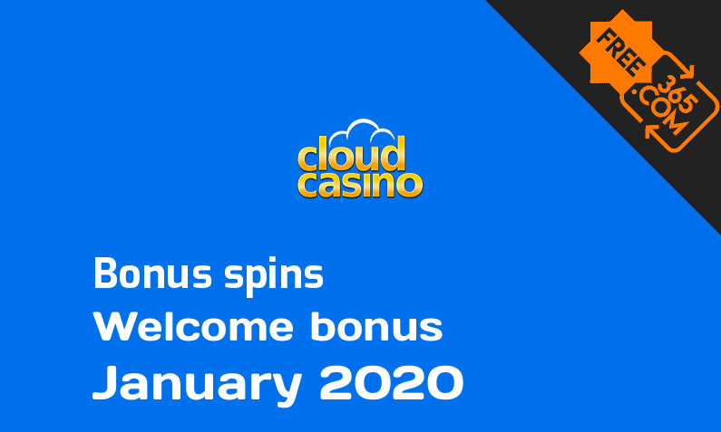 Cloud Casino extra spins, 50 spins