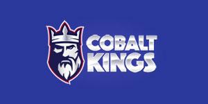 Freespin365 presents UK Bonus Spin from Cobalt Kings Casino