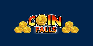 Free Spin Bonus from CoinFalls Casino