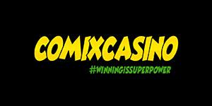 Latest no deposit bonus spins from Comix Casino