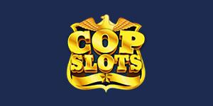 Freespin365 presents UK Bonus Spin from Cop Slots