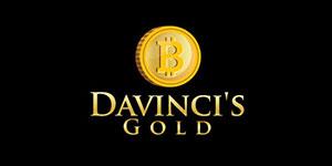 Latest no deposit bonus spins from Da Vincis Gold