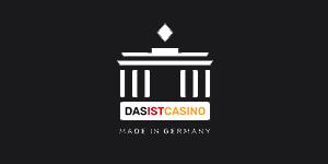 Free Spin Bonus from DasIst Casino