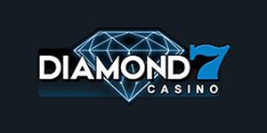Free Spin Bonus from Diamond7 Casino