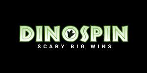 Latest no deposit bonus spins from DinoSpin