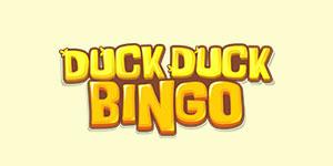 Free Spin Bonus from Duck Duck Bingo Casino