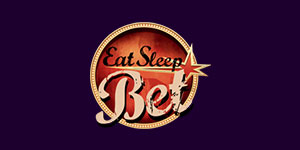 Free Spin Bonus from Eat Sleep Bet Casino