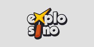 Latest no deposit bonus spins from Explosino