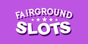 Freespin365 presents UK Free Spin Bonus from Fairground Slots