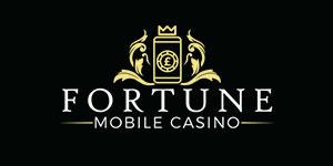 Latest no deposit free spin bonus from Fortune Mobile Casino