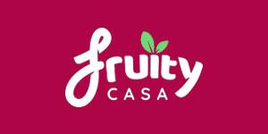 Free Spin Bonus from Fruity Casa Casino