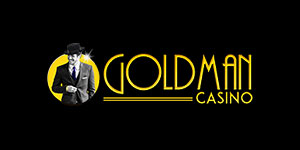 Free Spin Bonus from Goldman Casino