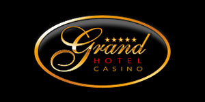 Free Spin Bonus from Grand Hotel Casino