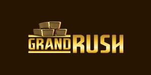 Latest no deposit bonus spins from Grand Rush