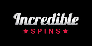 Freespin365 presents UK Free Spin Bonus from Incredible Spins Casino