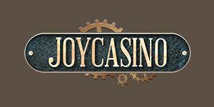 Free Spin Bonus from JoyCasino