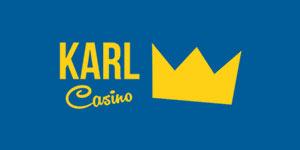 Free Spin Bonus from Karl Casino