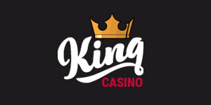 Freespin365 presents UK Bonus Spin from King Casino