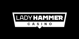 Free Spin Bonus from LadyHammer Casino