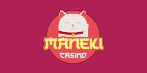 Free Spin Bonus from Maneki