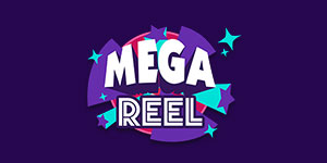 Freespin365 presents UK Free Spin Bonus from MEGA Reel Casino