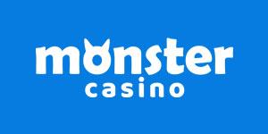 Free Spin Bonus from Monster Casino