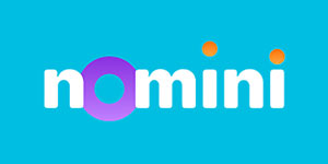 Free Spin Bonus from Nomini