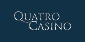 Free Spin Bonus from Quatro Casino