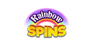 Free Spin Bonus from Rainbow Spins