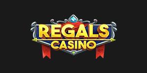 Free Spin Bonus from Regals
