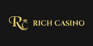 Free Spin Bonus from Rich Casino
