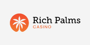 Latest no deposit bonus spins from Rich Palms