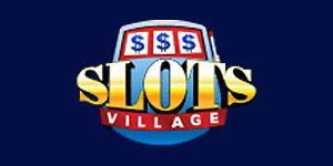 Free Spin Bonus from SlotsVillage Casino