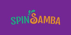 Spin Samba review