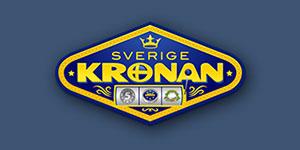 Free Spin Bonus from Sverige Kronan