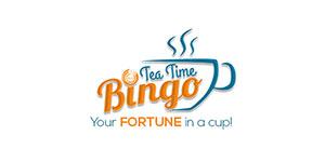 Free Spin Bonus from Tea Time Bingo
