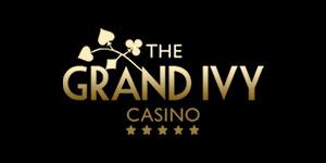 Free Spin Bonus from The Grand Ivy Casino